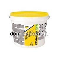 Kematerm PL-X  - силиконовая штукатурка барашек 1,5 мм