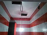 Плита подвесного потолка типа Баони из алюминия № А-12, фото 9