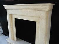 Мраморные камины Запорожье, фото 1