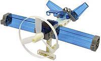 Конструктор Gigo Солнечный катамаран (3550)