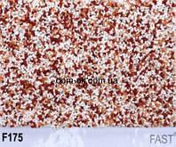 Фаст Гранит F175  гранитная штукатурка, мраморная штукатурка, фаст, штукатурка, цокольная штукатурка