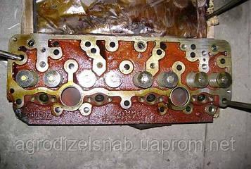 Головка блока цилиндров Д-240 МТЗ-80 (в сборе) 240-1003012-А1