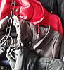 Куртка для девочки 4 цвета полубатал, фото 2