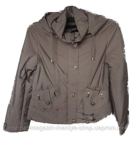Куртка для девочки 4 цвета полубатал