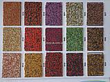 Фасадная штукатурка мозаичная Примус цвет 113, фото 8