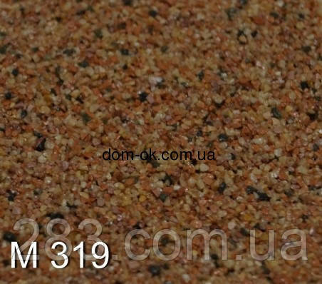 Мозаичная штукатурка Shpaten/Шпатен Ферозит , цвет М 319 , 25кг