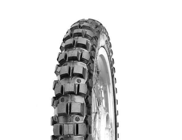 Шина мотокросса 3.50-17 Deli Tire SB-111 X-CROSS TT, фото 2