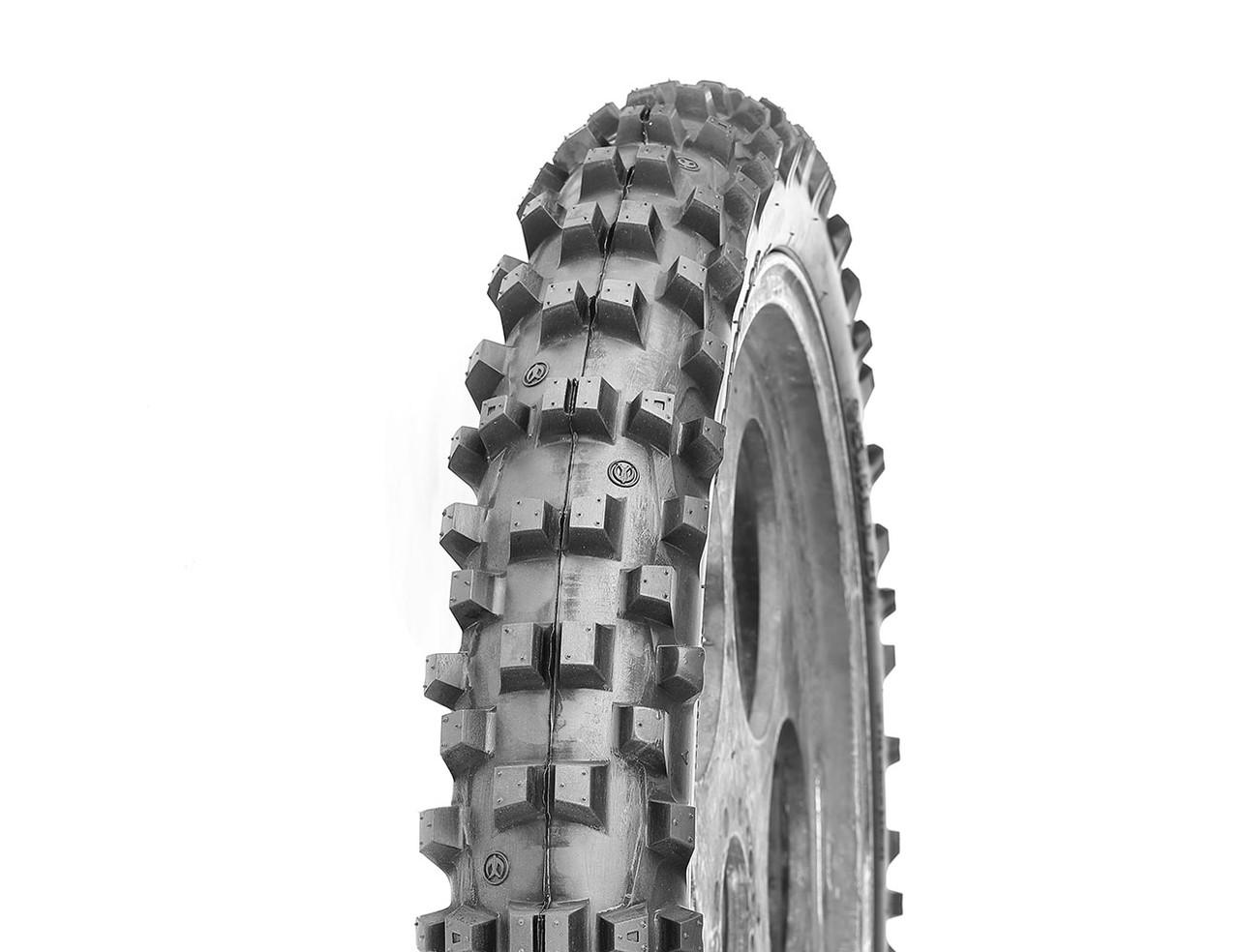 Шина для мотокросса 110/100-18 Deli Tire SB-114 TERRA CROSS TT
