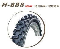 Шина для мотокросса 120/90-18 ChaoYang Н-888 TT
