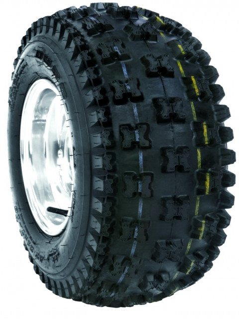 Шина квадроцикла Duro 22x7.00-10 DI-2012 Power Trail 4PR TL