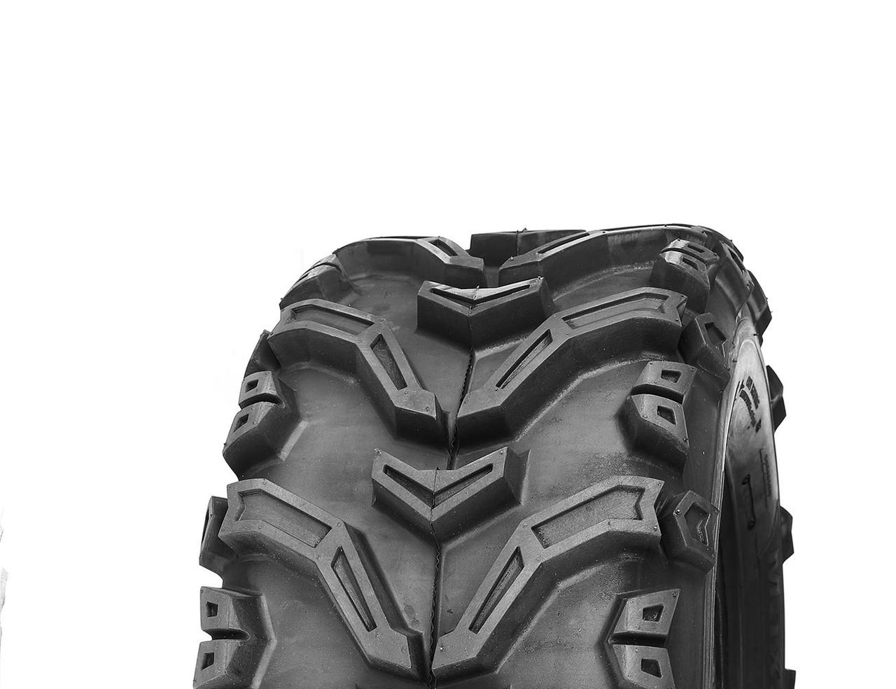 Шина квадроцикла Deli Tire 25x8.00-12 SG-789 Maxi Grip 4PR TL