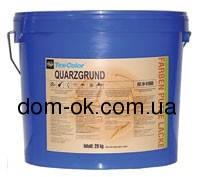 Quarzgrund грунтовка кварцевая 20 кг