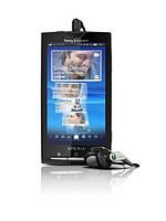 Sony Ericsson XPERIA X10, фото 1