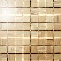 Мозаика 8х8 Ясень, 0,288х0,288м Мозаика 8х8 Ясень, фото 1