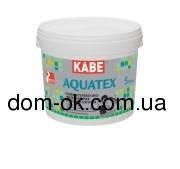 AQUATEX AQUATEX - дисперсионно-силикатная краска для интерьеров