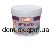 Optilatex  Optilatex - латексная краска для стен и потолков