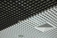 Потолок грильято любой цвет 100х100
