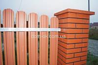 Крышки для столбиков * Размер 300х300 с покраской