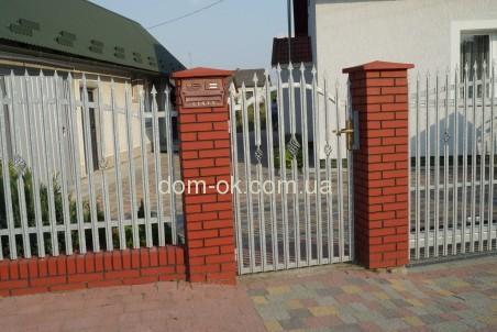 Крышки для столбиков бетонные - под цвет * 450х650