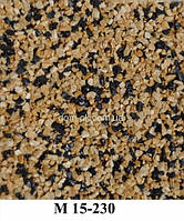 Мраморная штукатурка FTS  Мarmure 15-230  Ведро 23 кг