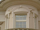 Молдинг фасадный с покрытием МЛ-030, фото 2