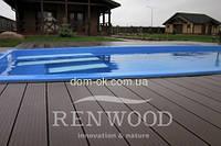 Террасная доска Renwood Home II  * Цвета в наличии
