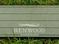 Террасная доска Renwood Home I  * Серый