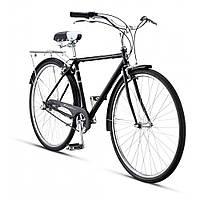 """Велосипед 28"""" Schwinn Coffee 1 рама - L/XL 2015 black, фото 1"""