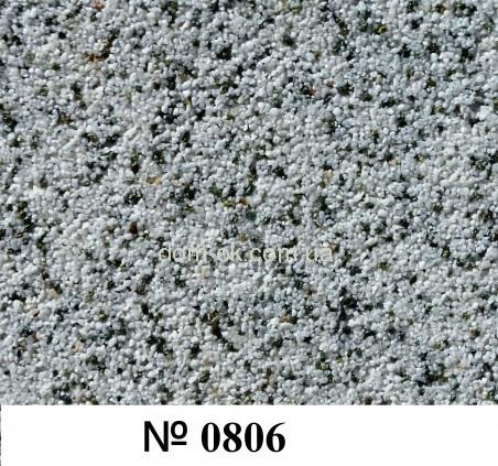 Мраморная декоративная штукатурка 0806 Kale MIKRO DREWA/Кале