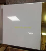 Белая плита глянец № А-16