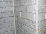 ПВХ панель Регул Орнамент коричневый - 26 К, фото 4