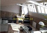 ПВХ панель Регул Орнамент коричневый - 26 К, фото 7