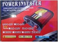 Инвентор 500-12W Преобразователь