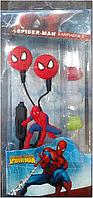 Наушники K-05 SPIDER-MAN С микрофоном