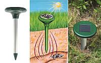 Отпугиватель кротов Solar pest reppeler
