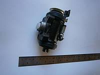 Цилиндр тормозной рабочий задний левый FAW-1047 (c ABS)