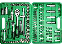 Набор слесарных инструментов Intertool ET-6094SP