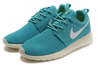Кроссовки женские Nike Roshe Run / RRW-001 (Реплика)