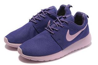 Кроссовки женские Nike Roshe Run / RRW-002 (Реплика)