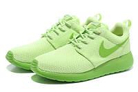 sports shoes 46b2a d226c Кроссовки женские Nike Roshe Run   RRW-007 (Реплика)