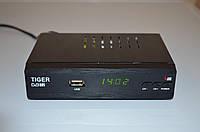 TIGER T2 HD - DVB-T2 Тюнер Т2, фото 1