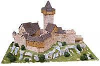 Детский конструктор Древний Город (средний) гипс 1000 элементов
