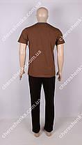 Мужской спортивный костюм Escetic 81, фото 2