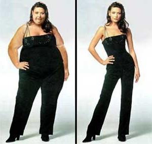 Как правильно и эффективно похудеть  с Нормомасс