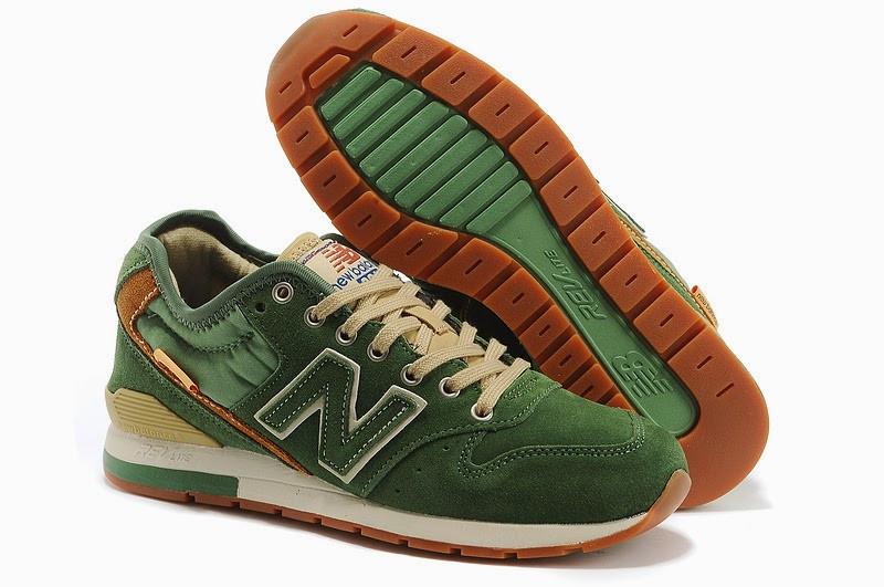 Кроссовки мужские New Balance 996 / NBC-036