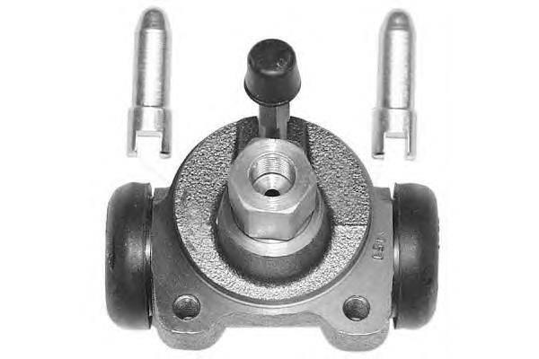 Цилиндр тормозной задний MB410, фото 2
