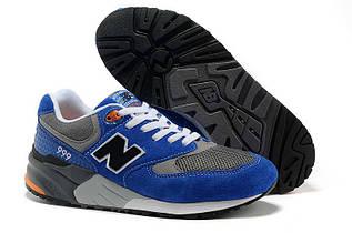 Кроссовки мужские New Balance 999 / NBC-039 (Реплика)