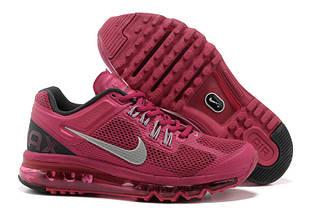 Кроссовки женские Nike Air Max 2013 / 13AMW-001