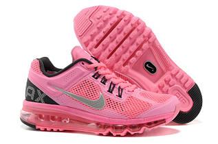 Кроссовки женские Nike Air Max 2013 / 13AMW-002