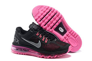 Кроссовки женские Nike Air Max 2013 / 13AMW-003